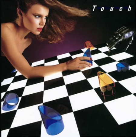 Touch「Touch」
