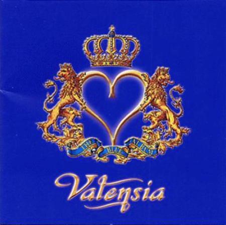 VALENSIA「THE BLUE ALBUM」