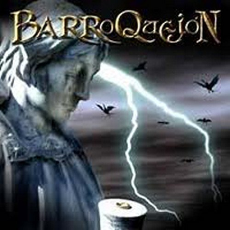 BARROQUEJON「CONCERNING THE QUEST,THE BEARER AND THE RING」