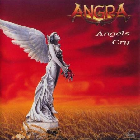 ANGRA「Angels Cry」