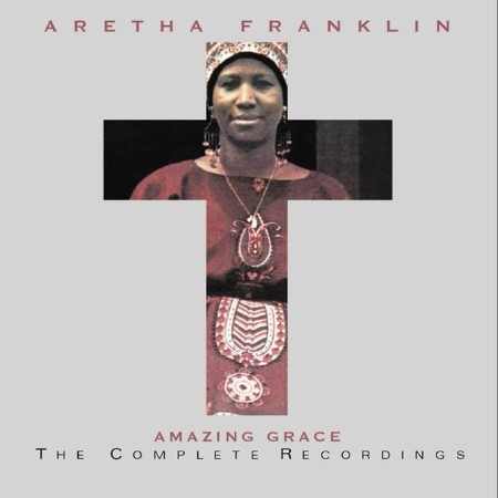 ARETHA FRANKLIN「Amazing Grace」