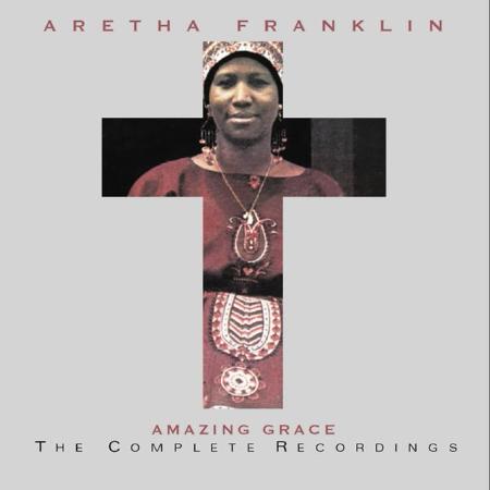 ARETHA FRANKLIN「Amazing Grace」