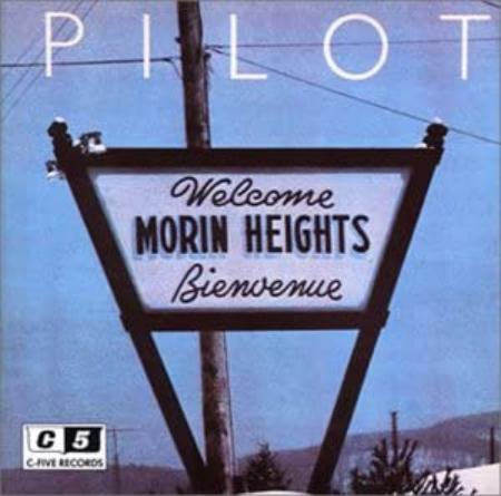 Pilot「MORIN HEIGHTS」