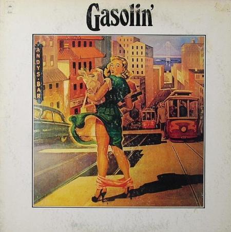 Gasolin「What A Lemon」