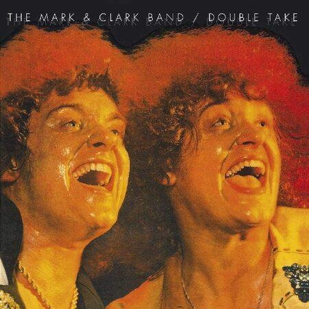 Mark & Clark Band「Double Take」