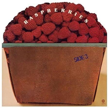 Raspberries「SIDE 3」