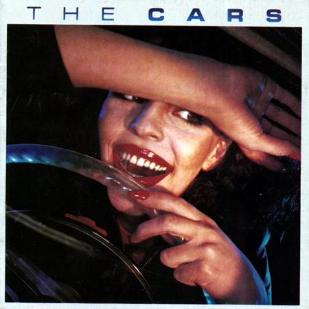 Cars「錯乱のドライヴ」