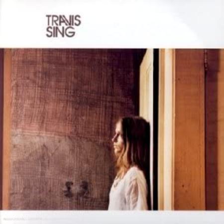 TRAVIS「SING」