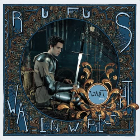 Rufus Wainwright「WANT ONE」