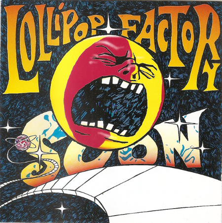 Lollipop Factory「Soon」