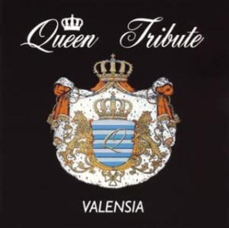 Valensia「Queen Tribute」