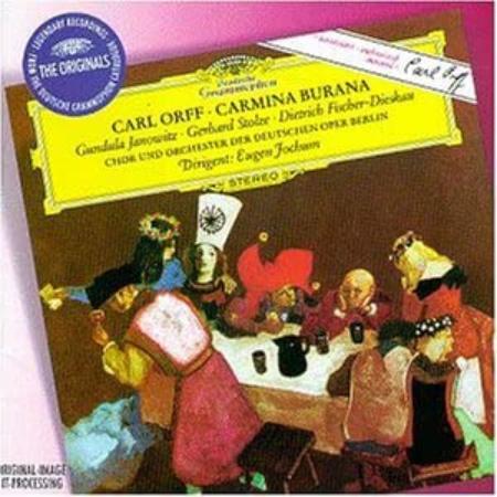 Carl Orff「Carmina Burana」